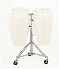 LP Double Conga Stand - LP290B