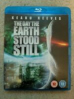 The Day the Earth Stood Still Blu-ray (2009) Jennifer Connelly, Derrickson