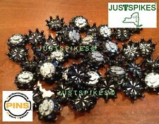 28 PULSAR PINS Performance Insert System Golf Spikes Champ Softspikes Justspikes