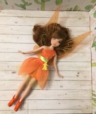 Disney fairies Legend of the Neverbeast Fawn doll 2015 jakks rare