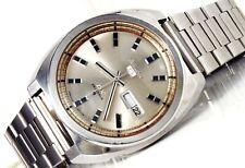 1969 Seiko 5 DX 6106-8180 25J Automatic Watch JDM Model