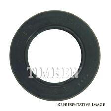 Rr Main Bearing Seal 710334 Timken