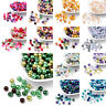 1 Bag Mixed Pearlized Charming Glass Pearl Beads Imitation Pearls 4mm/6mm/8mm