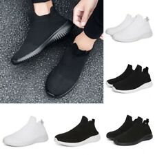 Men's Sneakers Athletic Running Casual Lightweight Outdoor Gym Tennis Shoes New
