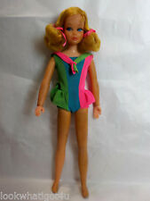 1969 Mattel Dramatic New Living Skipper doll