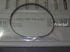 MSX 2 / 2+ Rubber Belt for FDD Panasonic FS-A1F FX WX WSX TURBO R ST / GT NEW!!