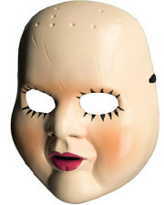 Stranger Things Baby Face Half Mask One Size