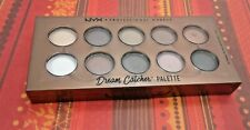 NYX Professional Makeup Dream Catcher Palette, Golden Horizons 0.56 oz