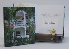 Signed Book - India Hicks: Island Style by India Hicks