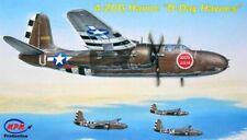 "Douglas A-20G Havoc ""D-Day Havocs"" 1/72 - MPM 72551"