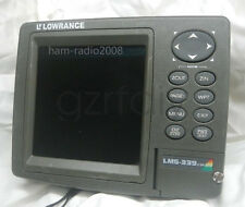 Lowrance LMS-339C DF iGPS GPS Receiver (Only LMS-339C head for Bidding  )
