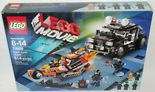 LEGO The Lego Movie Set 70808 Super Cycle Chase NEW & Factory Sealed