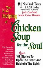 JACK CANFIELD AND MARK VICTOR HANSEN A 2nd Helping of Chicken Soup for the Soul: