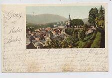 Baden-Baden gl1901 33.857