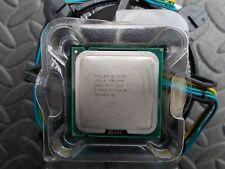 Intel E 6500 con dissipatore originale