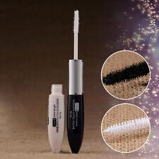 Double-ended Lengthening Lash Extension Mascara Waterproof Eye Makeup Beauty Bid
