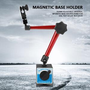350MM Universal Magnetic Base Holder Gauge Stand For Digital Dial Test Indicator
