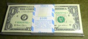 2003 SERIES $1 STAR NOTE PackATLANTA