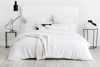 Sheridan Limited Edition Sydney Opera House Arc Quilt Cover Set