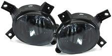 Klarglas Nebelscheinwerfer H11 schwarz smoke für Audi A3 8P1 8P7  A4 B7 8E B6 8H