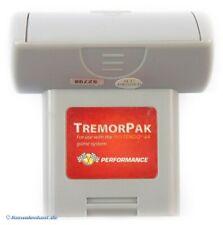 N64-Rumble Pak #grau tremorpak [performance]