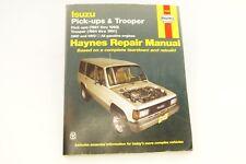1994-10 Mitsubishi Galant Haynes Pub. 68035 Repair Manual
