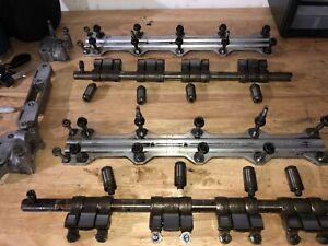 1994-2000 Acura Integra GSR cam rails & rocker arm assembly