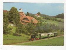 Der Feurige Elias Worblental bei Vechigen Switzerland 1990 Postcard 476a
