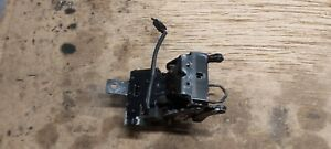 Vauxhall Astra H MK5 Convertible - Boot Lid Lock Hinge Catch 13197820 twintop