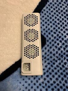 Nyko XBox 360 INTERCOOLER Cooling Fan WHITE console cooler external x-box