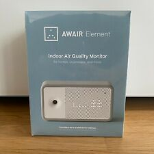 Awair Element - Planetwatch Miner ✅ NEW ✅ OVP Air Quality Sensor Crypto Mining