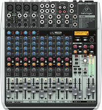 Behringer Qx1622usb XENYX Small Format Mixer