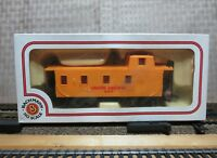 """Bachmann HO Scale Offset Cupola Caboose """"UNION PACIFIC"""""""