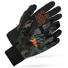 KastKing Mountain Mist Fishing Gloves Winter Gloves for Men&Women for Fishing