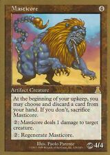 Masticore - Le Pine Version | EX | WCD - World Champion Decks 1999 | Magic MTG