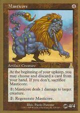 Masticore-le pine versione | ex | DAMS-WORLD CHAMPION ponti 1999 | Magic MTG