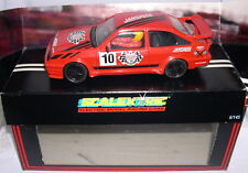 Scalextric C123 Ford Sierra Cosworth Janspeed #10 MB