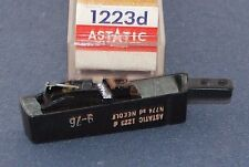 ASTATIC 1211D  STEREO PHONOGRAPH RECORD PLAYER CARTRIDGE for Tetrad 2-10D-N2