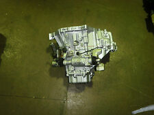 TOYOTA ECHO 5 SPEED MANUAL GEARBOX RECONDITIONED EXCHANGE