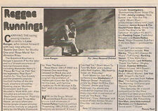 LONE RANGER press clipping 1982 (30/01/82)