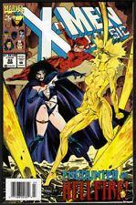 X-Men Classic us Marvel Comic vol.1 # 93/'94!