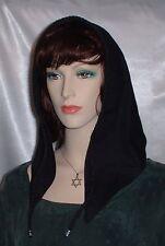 Cotton Tichel Scarf Headcovering Head Covering Hair Scarves Mantilla Prayer Cap