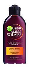 Garnier Ambre Solaire huile Intense Coco - 200 ml