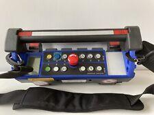 More details for nbb hypro 6 remote joystick control box