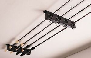 Berkley Fishin Gear Locking Rod Rack 1317498 Rutenhalter Rodrack