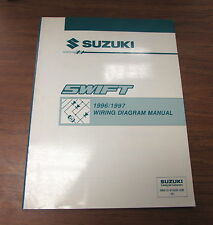 s l225 suzuki swift manual ebay Suzuki Wire at reclaimingppi.co