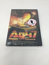 More details for ag47 by rajan and alakazam magic coin magic dvd