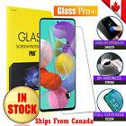 For Samsung Galaxy A51 A71 A31 A21s A11 A21 A10e Tempered Glass Screen Protector