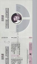 CD--MICHAEL JACKSON -- -- COLOUR COLLECTION