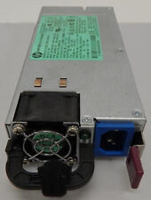 HP 1200 W Common Slot PLATINUM PLUS Hot Plug Alimentatore 656364-B21 660185-001